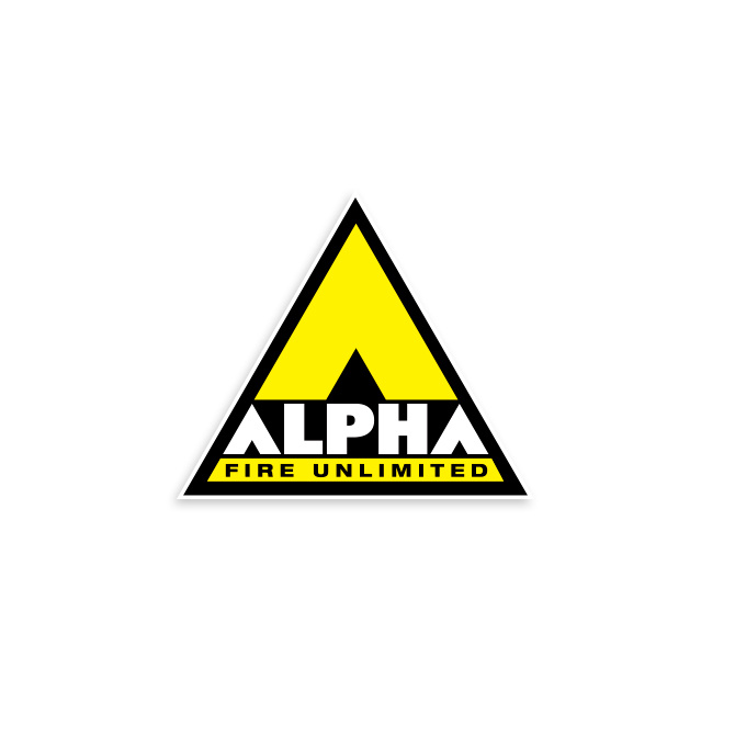 Alpha Fire Unlimited